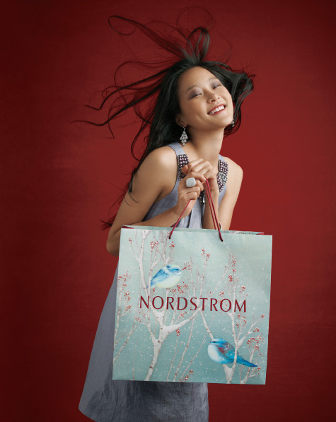 nordstrom holiday catalog